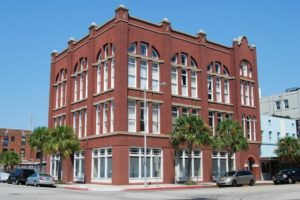 Galveston Telephone Building
