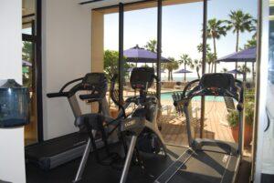Galvestonian fitness center
