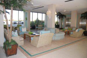 Galvestonian lobby