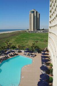 Galvestonian views
