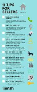 11 Tips for sellers