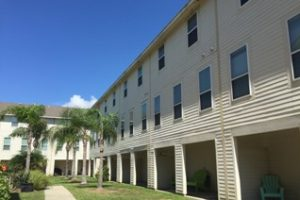 Havre Lafitte Townhomes
