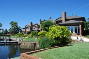 Palm Cove Townhomes