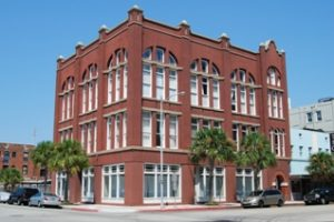 Galveston Telephone Lofts