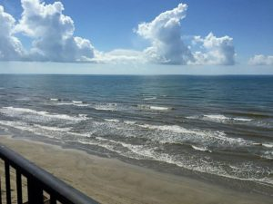 Beachfront at Riviera II