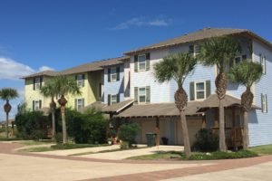 Campeche Shores Townhomes