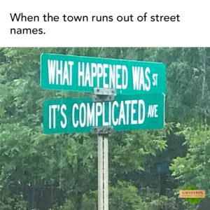 street-names