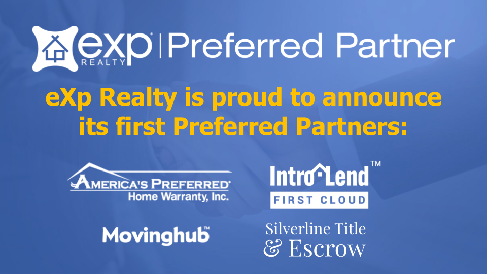 Preferred Partner Program