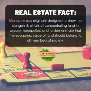 Fun Fact Monopoly