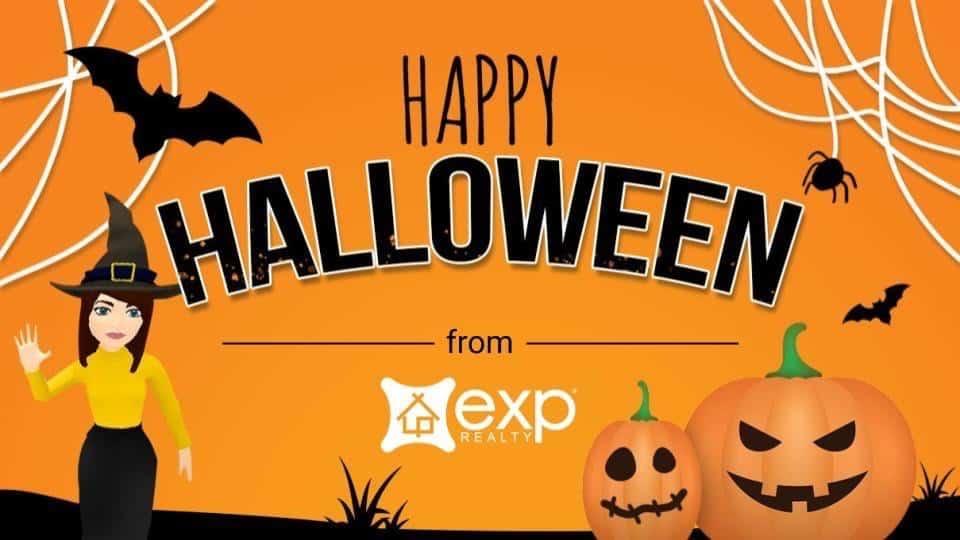 Halloween 2020 graphic