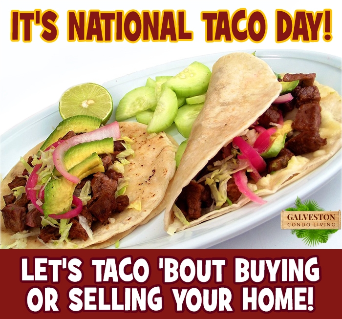 National Taco Day meme