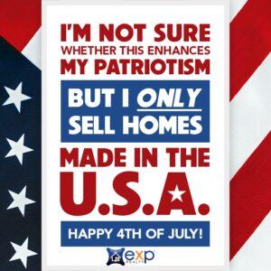 Patriotic Agent Fun meme