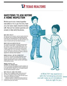 Questions To Ask Before Home Inspection