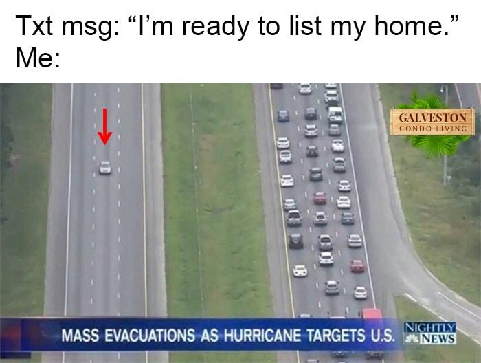 Friday Listing Fun meme