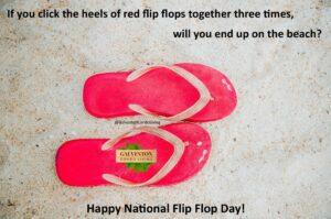 Flip Flop Day meme