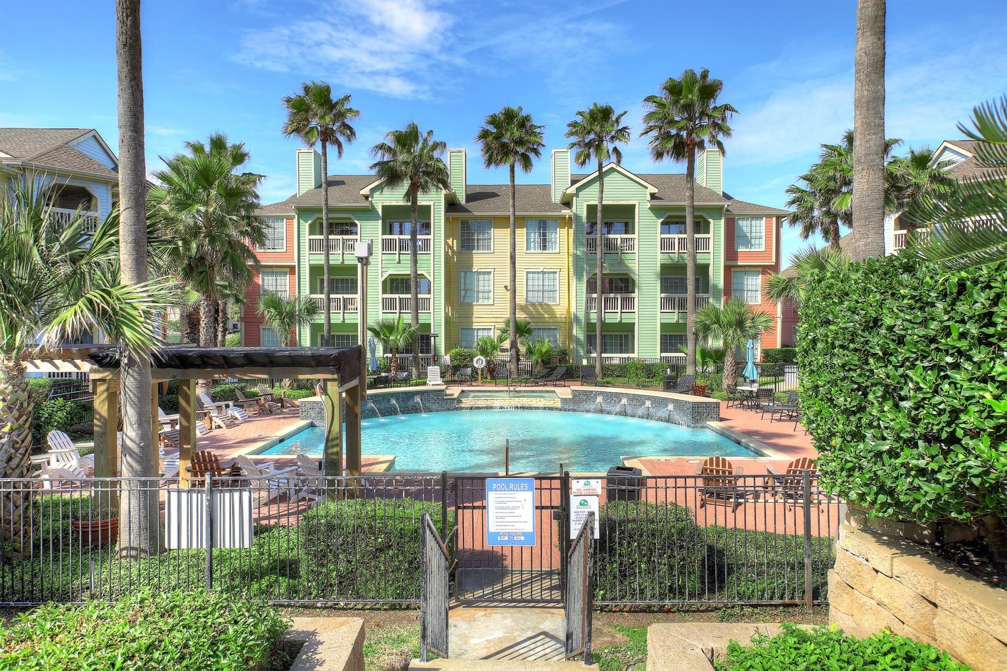 Dawn Condominiums Presented by The Galveston Condo Living Group