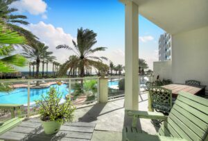 Diamond Beach Resort Condominiums presented by The Galveston Condo Living Group