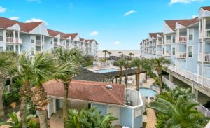 Seascape by Galveston Condo Living Group
