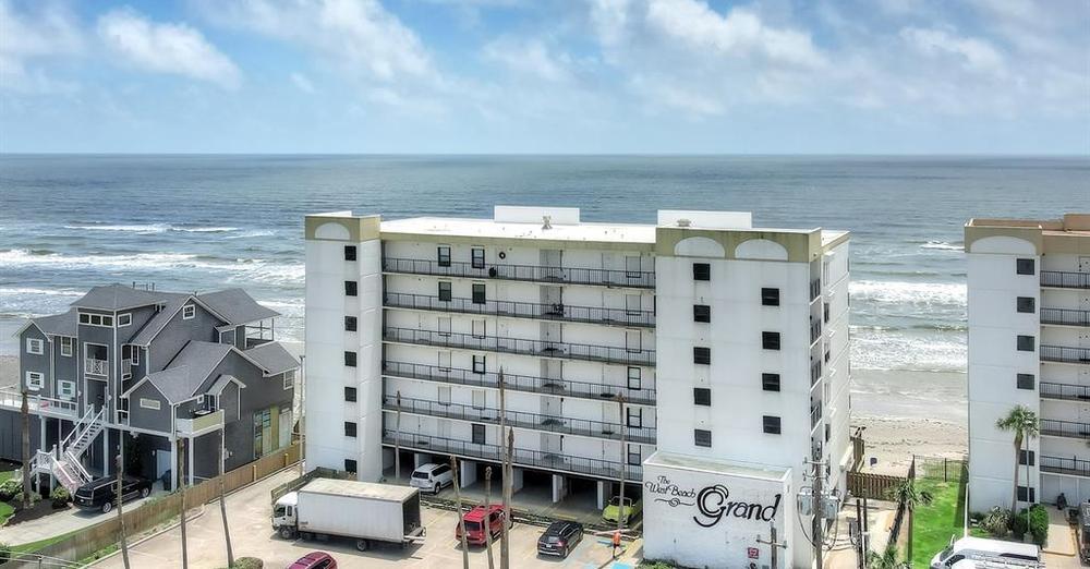 West Beach Grand condominiums